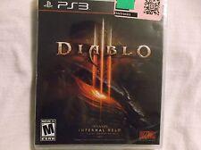 Diablo 3 Ps3.