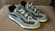 Soap Shoes MB Tank Men's Size 10 Sky Blue Heelys Skate Grind 90's