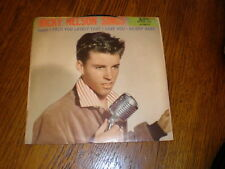 Rickey Nelson 45/PICTURE SLEEVE Have I Told You Lately That I Love You IMPERIAL