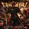A SOUND OF THUNDER  – It Was Metal (NEW*US POWER METAL*FEMALE V*LEATHER*WARLOCK