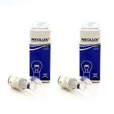 380 P21/5W Neolux Stop/Tail Lights Lampadine standard a basso costo di sostituzione