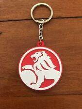 Holden Keyring 3d Commodore VL VR VS VT VX VT VZ VE VF Calais Berlina Rubber
