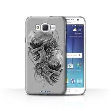 Housses et coques anti-chocs mats Samsung Galaxy J pour téléphone mobile et assistant personnel (PDA)