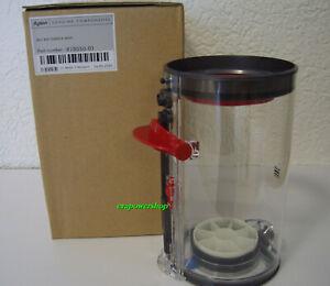 Dyson Behälter 97005001, Behälterunterteil, für V11, Staubbehälter, 970050-01