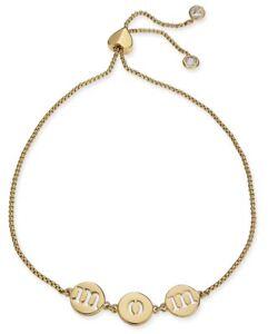 $68  Kate Spade New York Mom Knows Best Charm Bracelet A700a