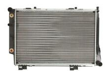 Radiator, engine cooling 2025002203 For MERCEDES-BENZ C-Class Saloon W202 C 180