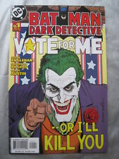 BATMAN : DARK DETECTIVE issue 1 (of CLASSIC 6 ISSUE JOKER 2005 DC SERIES).ROGERS