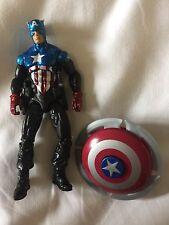 "Marvel Universe/INFINITE/lol Figura 3.75"" Capitán América Bucky Barnes. e"