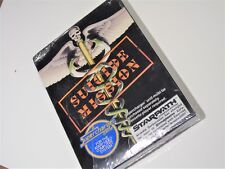 New Atari 2600 Supercharger Arcadia Starpath Game Suicide Mission Video System B