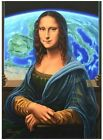 Charles Lynn Bragg-Mona Lisa-Ltd Ed Giclee/Canvas/Hand Signed-#4/50GP/List-$1600