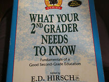 What Your Second Grader Needs to Know (Plus 3rd/4th/6th)