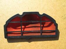 SUZUKI GSXR 1000 09-16 PIPERCROSS MPX165 RACE HIGHFLOW AIR FILTER!!