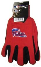 Variation! Philadelphia Phillies MLB Sport Utility Gloves Utilities Glove Pair