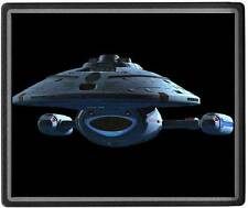 Star Trek astronave VOYAGER-SERIE-Tappetino per mouse/Sota