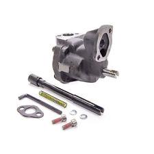 SB Chevy 350 Race Oil Pump Anti-Cavitation High volume 3/4 Inlet Melling 10555C