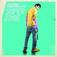 Andrea Nardinocchi - Super Eroe - CD Nuovo Sigillato N