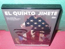 EL QUINTO JINETE - 1 GUERRA MUNDIAL - dvd - documental
