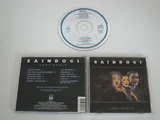 Raindogs/Lost Souls (Atco 7 91297-2) CD Album