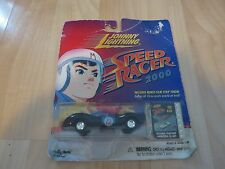 Johnny Lightning Speed Racer 2000, Great Piece for the Collector,New in Package