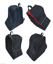 SKI SNOWBOARD BOOTS BAG, BACKPACK, LUGGAGE, CARRY CASE