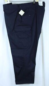 Mens Fechheimer LAPD LEO Security Guard Fireman Pant Style 44700 Size 54 x 28.5