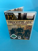 PC Spiel * DragonBlade: Cursed Lands Treasure (PC, DVD-Box) RAR