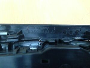 Bmw F34 Front Right Msport Fog Light Inner Bumper Bracket New Never Used