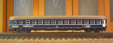 Rivarossi 2456 Fs Type M Ten Sleeping Car - Ferrovie Dello Stato Italia Railtour