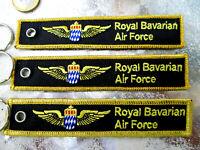 3er Set Königliche Bayrische Luftwaffe Airforce RAF  /Avion / Aircraft / YakAir