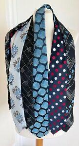 Mens 1960\u2019s kipper tie by John Collier