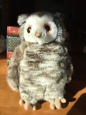 Harry Potter Owl Pigwigeon Universal Studios