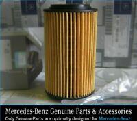 Genuine Mercedes-Benz OM651 Engine Oil Filter A B C E ML V Class