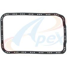 Engine Oil Pan Gasket Set Apex Automobile Parts AOP131