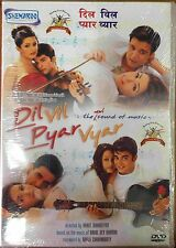 Dil Vil Pyar Vyar - Jimmy Shergil, R Madhvan - Official Hindi Movie DVD ALL/0 Su