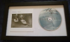 HANK 3 AUTOGRAPHED FRAMED RISIN OUTLAW CD SIGNED HANK WILLIAMS III RARE
