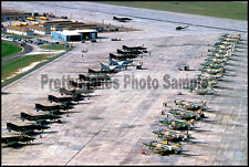 RF-4C Phantom Flight Line Photo Finish '81 8x12 Photo