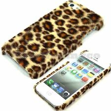iPhone 5 5s 5c SE iPhone 6 6s 6 Plus 6s Plus iPod touch 5 6 animal furry case