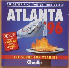 Atlanta 96 - The Sound for Winners - CD