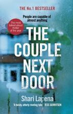 The Couple Next Door-Shari Lapena, 9780552173148