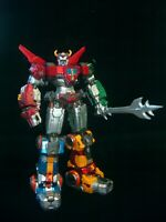 VOLTRON GOLION  RESIN MODEL COMPLETE STATUE PREPAINTED  DX limited