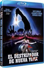 El Destripador De Nueva York (Blu-Ray) (Lo Squartatore Di New York)