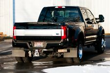 Ford F-450 SUPER DUTY 2017-2019 Dually Mud Flaps DRW 17, 18, 19
