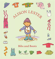 Bibs and Boots, Very Good Condition Book, Lester, Alison, ISBN 9781741755084