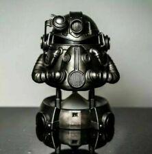 NEW Fallout 76 T-51 Power Armor Helmet Gesture Control Wireless Speaker