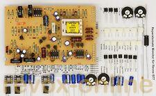 Conjunto de reparación, repairkit, para Studer Revox b77 Mk II monitor-placa 1.177.260