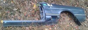 NO SHIPPING ! 1984 1985 1986 1987 1988 Subaru Brat Left Driver Quarter Panel LH