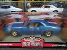 Ertl American Muscle 1970 Plymouth Cuda 1:18 Scale Diecast Car Street Machines