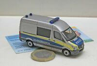 """Herpa  093088Mercedes-Benz Sprinter Halbbus """"Polizei Mecklenburg-Vorpommern"""""""