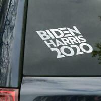 Car Stickers Piss On Biden Harris President 2020 Number Funny Decal C2U8