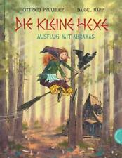 Die kleine Hexe von Susanne Preussler-Bitsch und Otfried Preußler (2017, Gebundene Ausgabe)